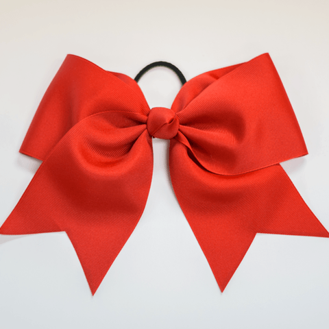 The Essential Red Bow