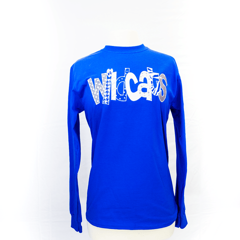 Dancing Wildcats Tee