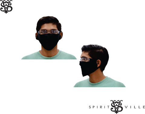Facial Covering 2 pack