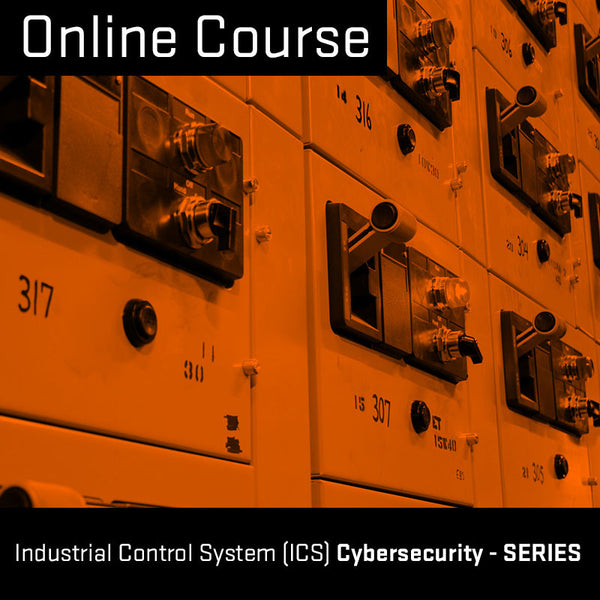 Industrial Control System (ICS) Cybersecurity Lifecycle