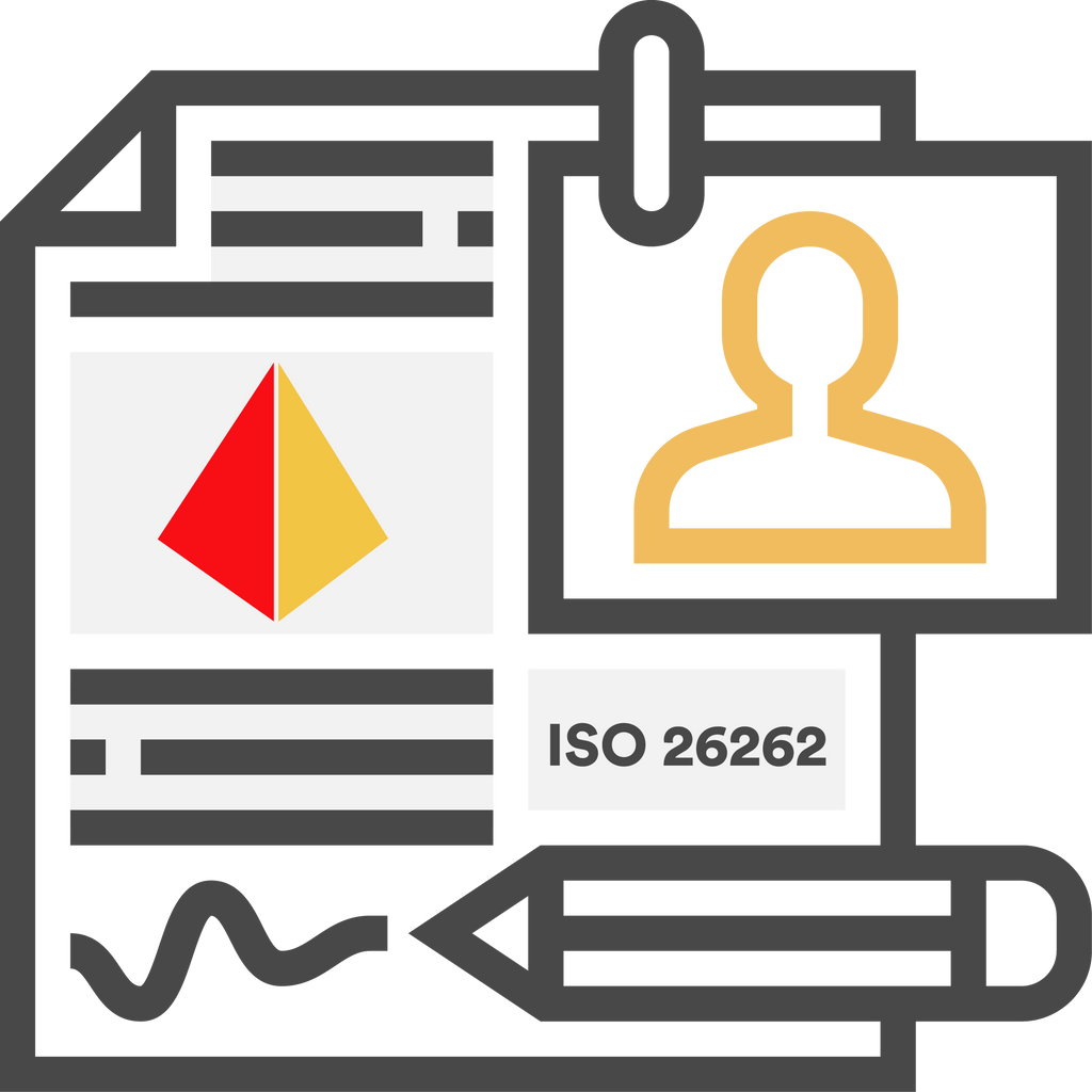ISO 26262 Templates
