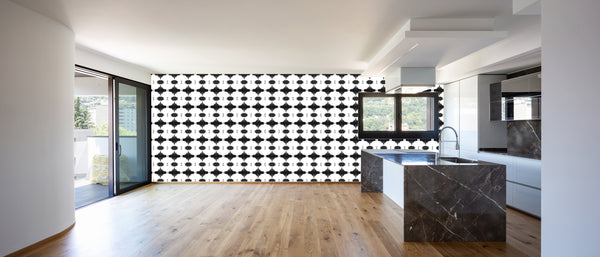 10216 Coal Alta Non-Woven Wallcovering: lindsay cowles llc
