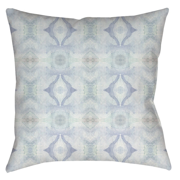 10516 Bit of Blue Pillow Cover