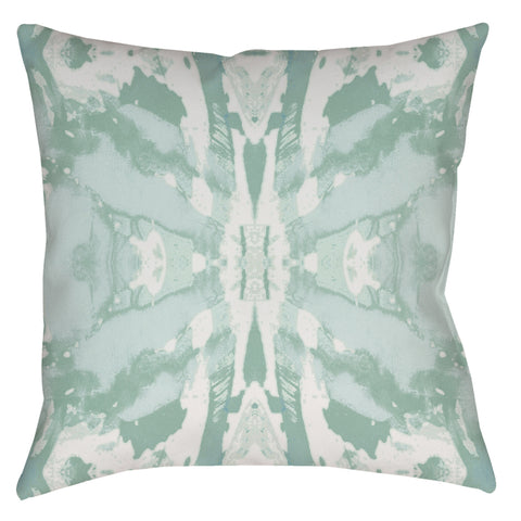 125-5 Jade Pillow Cover