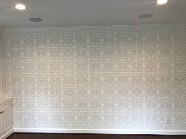 24-3 Shale Wallcovering
