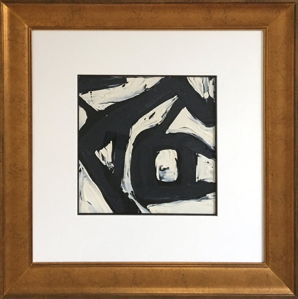 24-6 Framed Painting