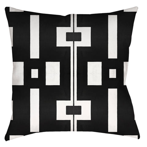 32118 Jet #2 Pillow Cover