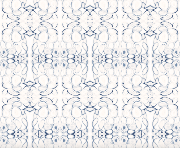 43014 Blue Alta Wallcovering