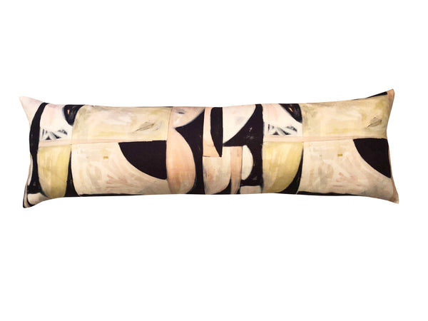 41018 Odette Extra Long Lumbar Pillow