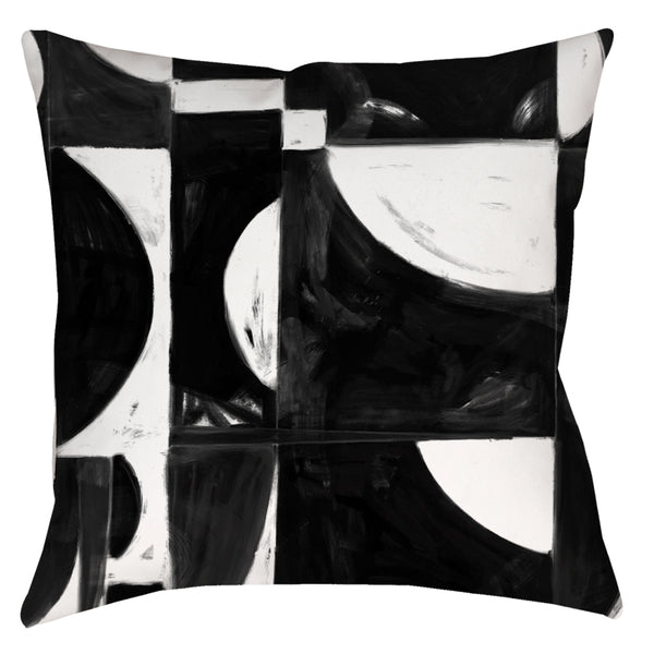 41018 Onyx Pillow Cover- IN STOCK
