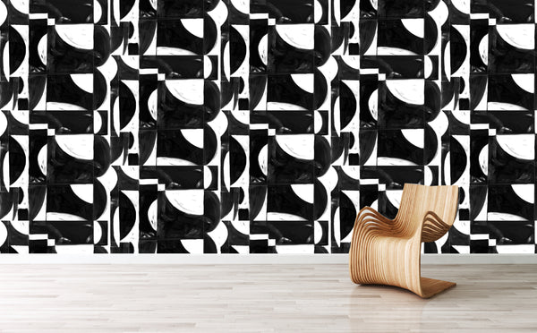 41018 Onyx Wallcovering