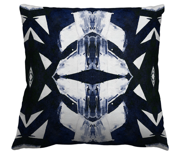 42614-1M Midnight Pillow Cover