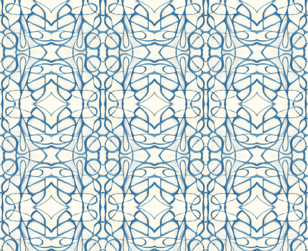 51514 Peacock A Standard Wallcovering