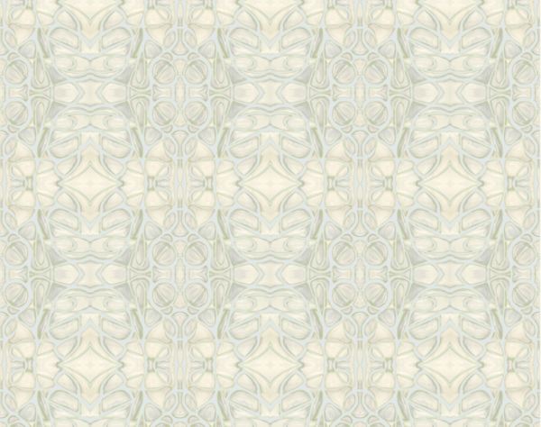 51514 Grey Chartreuse Type II Wallcovering