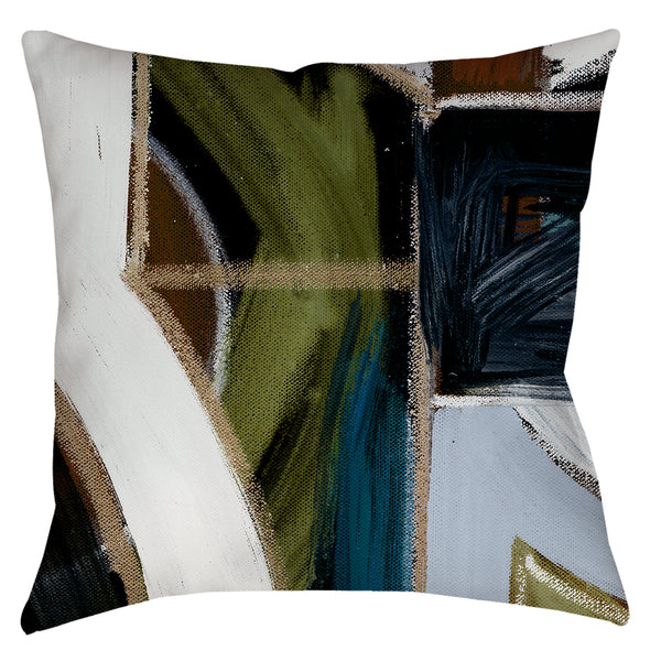 53118 Jackson #2 Pillow Cover