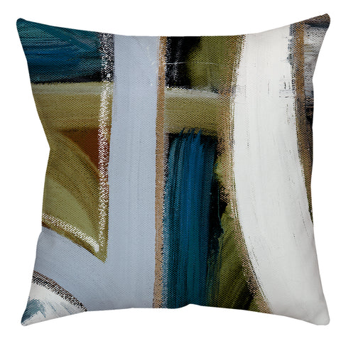 53118 Jackson #3 Pillow Cover