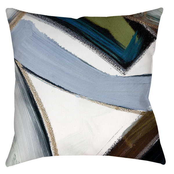 53118 Jackson #4 Pillow Cover