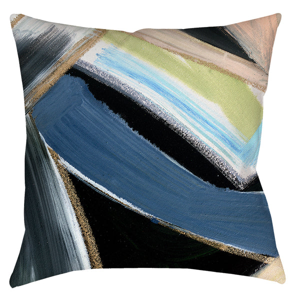 53118 Jill #4 Pillow Cover