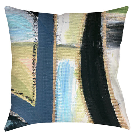 53118 Jill #3 Pillow Cover