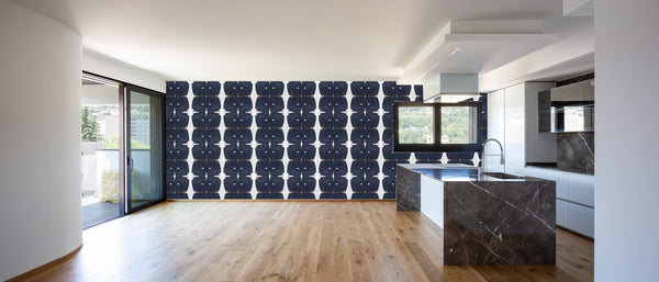 71417 Witching Hour Eco-Friendly Type II Wallcovering