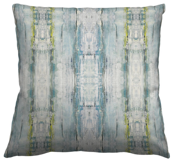 82115 Ocean Mist Pillow Cover :: IN STOCK