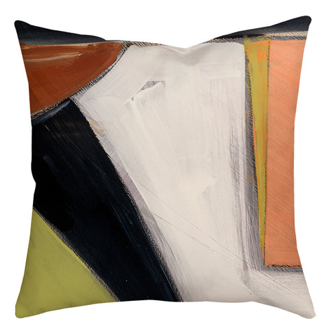 82619 Maya #2 Pillow Cover