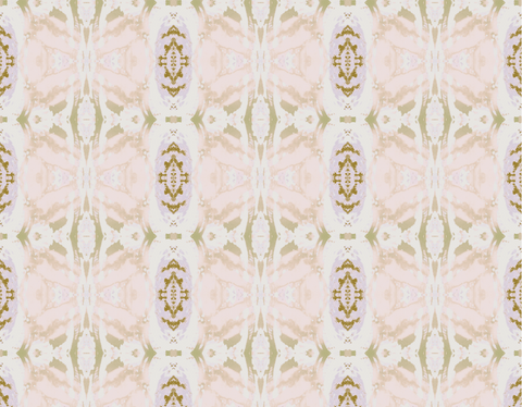 125-5 Pink A Wallcovering
