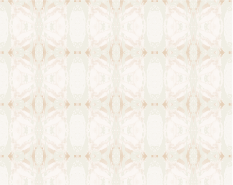 125-5 Blush Ivory A Wallcovering