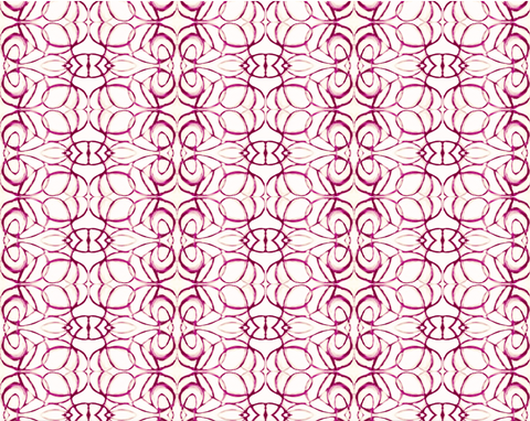 1515 Steel Pink Wallcovering