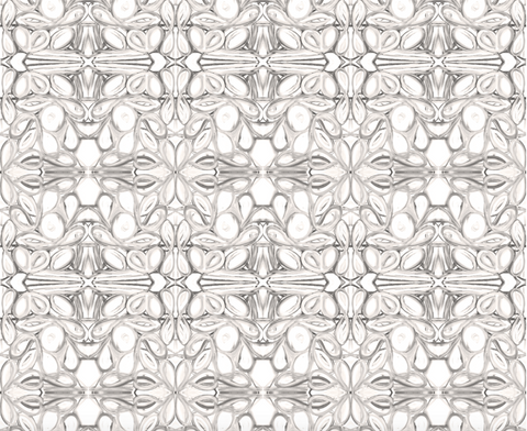 5114 Grey White Eco-Friendly Type II Wallcovering