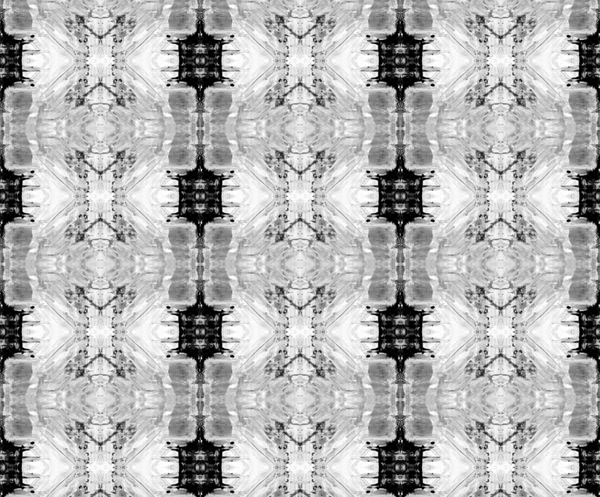 718-1 Black White A Wallcovering