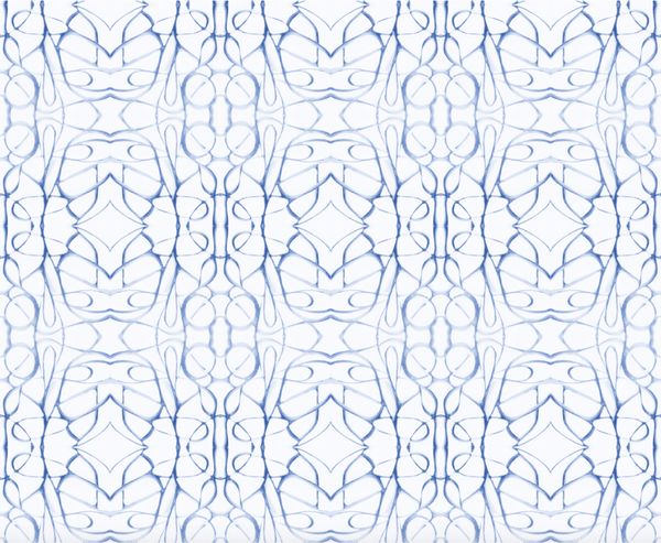 51514 Denim A Eco-Friendly Type II Wallcovering
