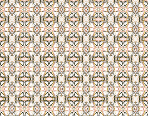 6314-3 Peach B Eco-Friendly Type II Wallcovering