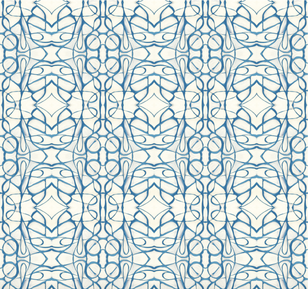 51514 Peacock Eco-Friendly Type II Wallcovering