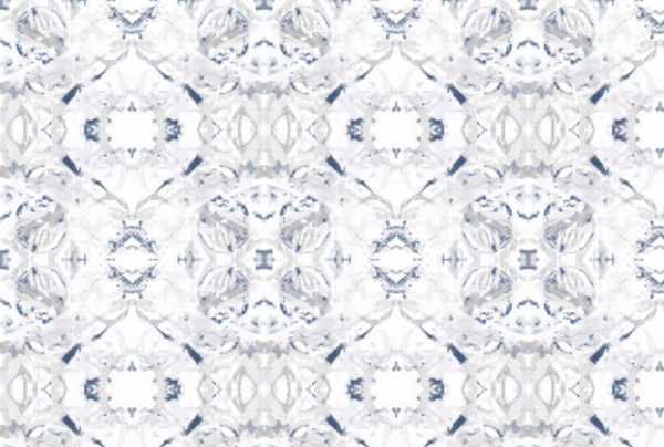 411 Taupe Navy Fabric