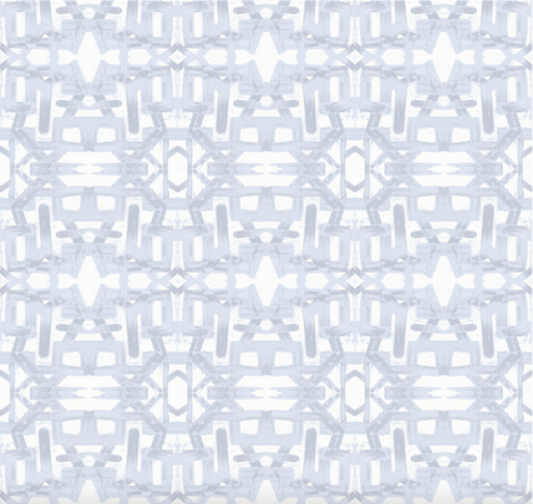 82113 Grey Mist Eco-Friendly Type II Wallcovering