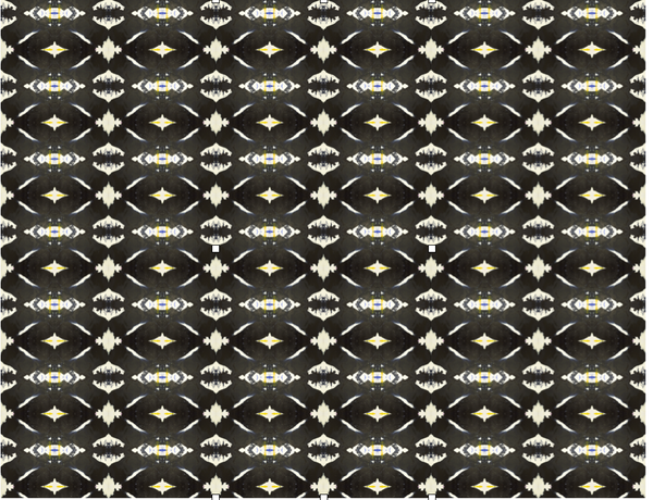 125-4 Black Yellow B Alta Wallcovering