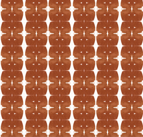 71417 Rust Eco-Friendly Type II Wallcovering
