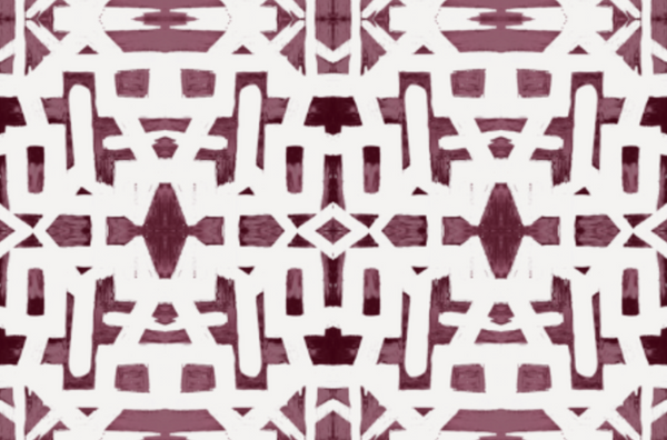 82113 Oxblood A Fabric