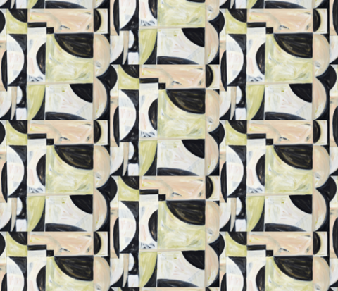 41018 Odette Eco-Friendly Type II Wallcovering