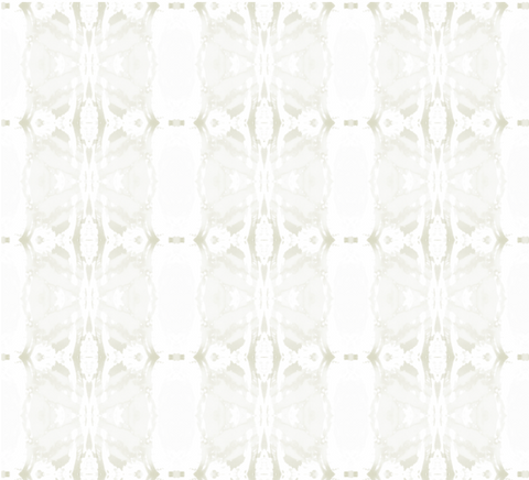 125-5 Beige White A Wallcovering
