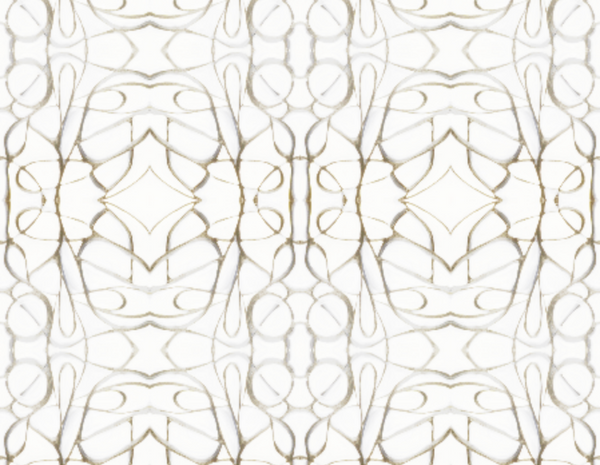 51514 Neutral A (Large Repeat) Fabric