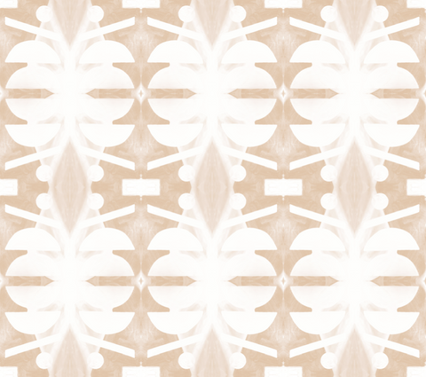 10418 Apricot Alta Non-Woven Wallcovering: lindsay cowles llc