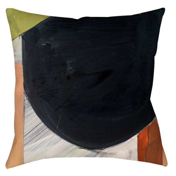 82619 Maya #1 Pillow Cover