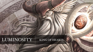 LUMINOSITY - King of Hearts