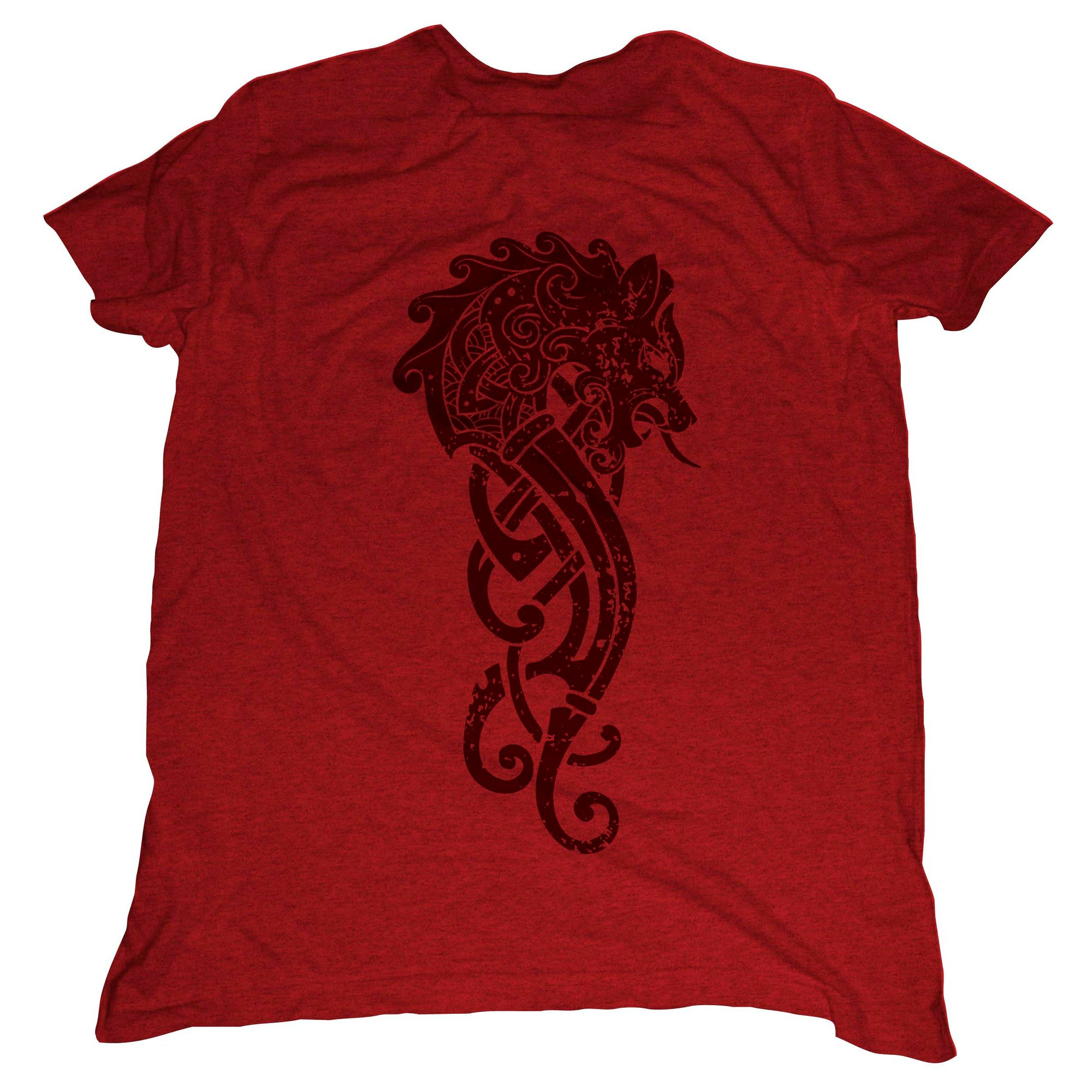 Luminosity (Red) T-Shirt