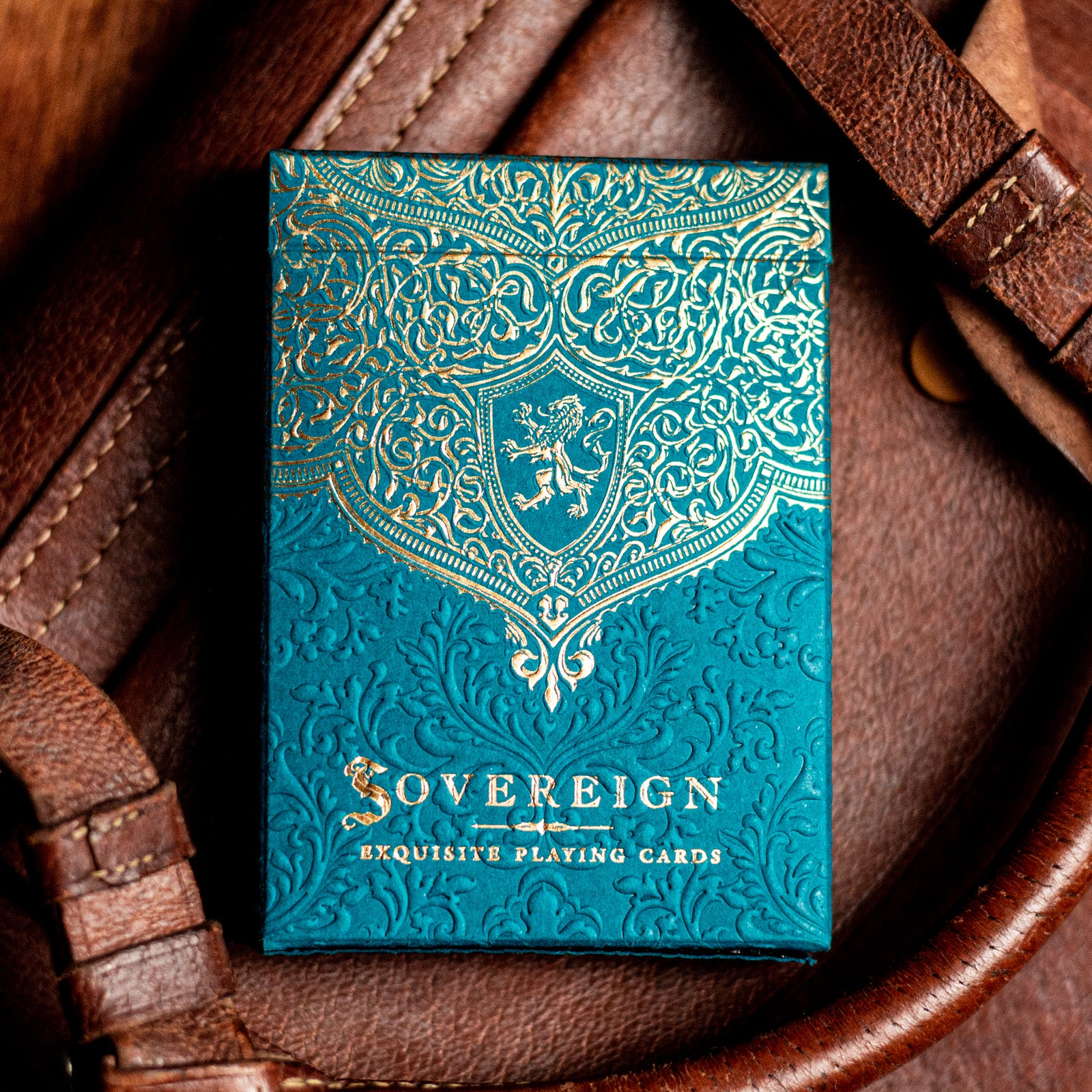 Sovereign Blue Edition