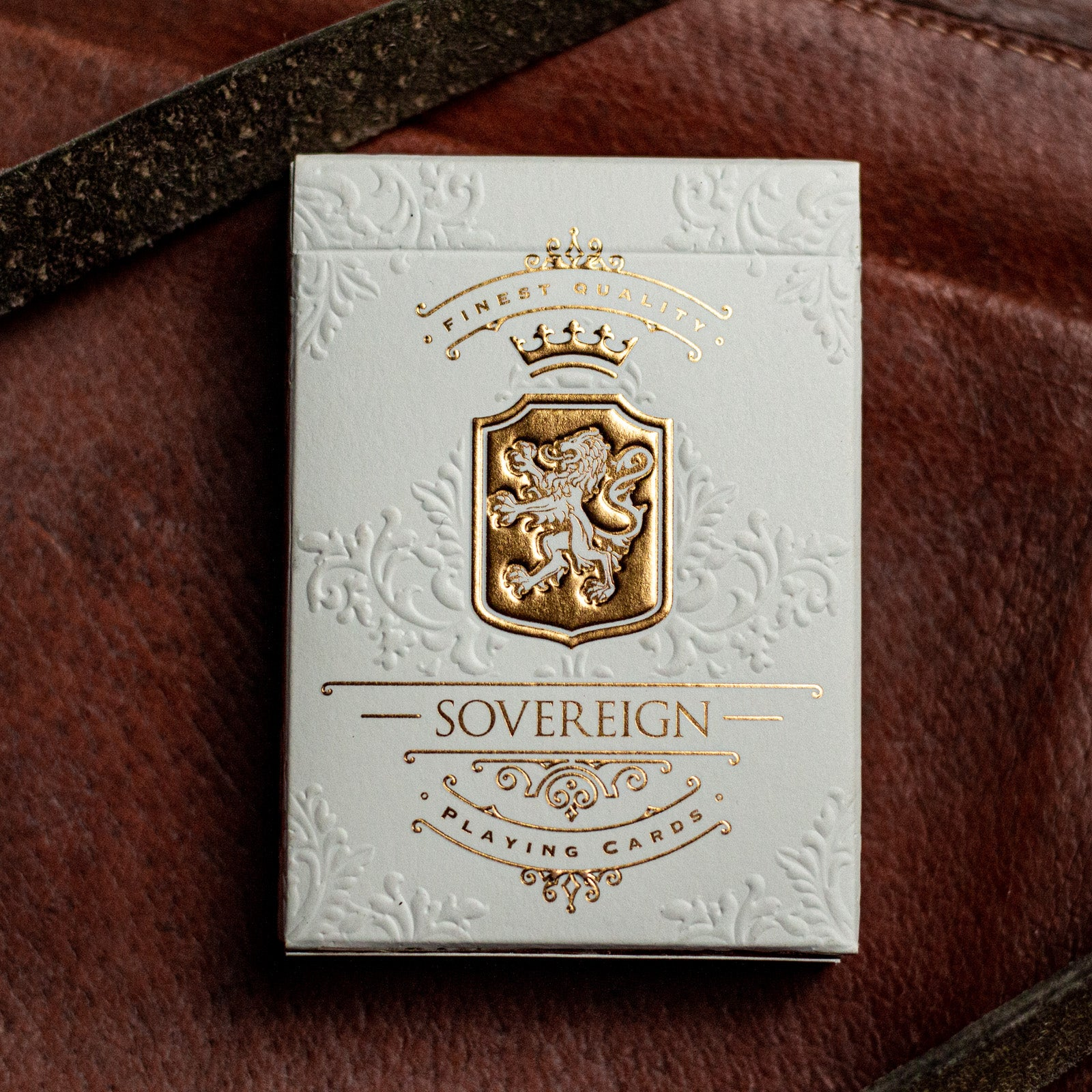 Sovereign Exquisite Edition