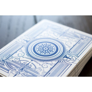 Innovation Blue Edition Playing Cards - Playing Cards