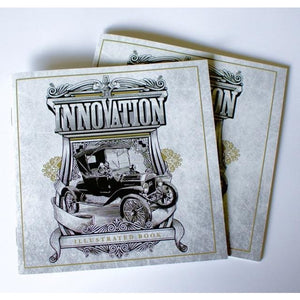 Innovation Companion Book - Book